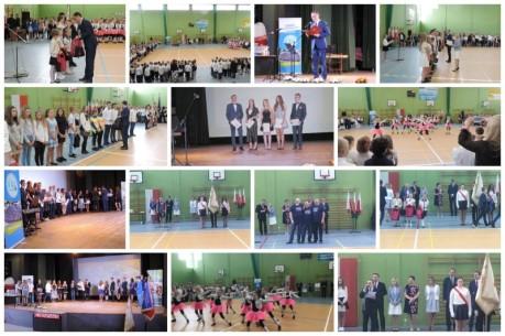 Szkoła Podstawowa Nr 1 W Chodzieży Rok Szkolny 201718